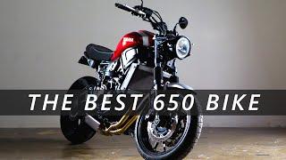 Yamaha XSR700 Full Review (Comprehensive Breakdown)