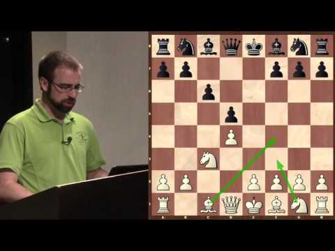 Queen's Gambit Declined, Exchange | Carlsbad Structure - Chess Openings Explained