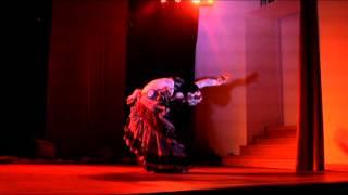 Kristine Adams @ Tribal Hafla Festival 2015