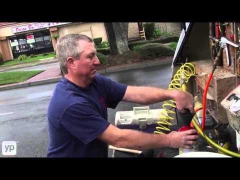 El Monte, CA   Sheldon Extinguisher Co.   Fire Proofing