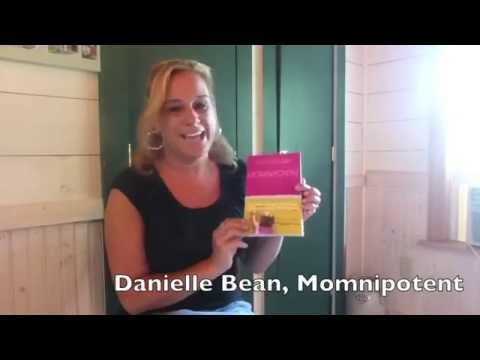 Momnipotent Book Club at CatholicMom