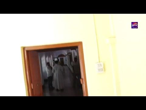 KVTV LIVE Funeral Telecast Of Nagpur Bishop Mar Abraham Viruthikulangara