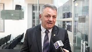 Sargento Laudo quer mais informações às gestantes e eventos culturais na periferia