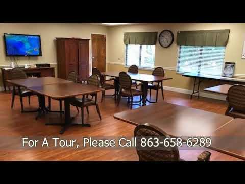 Brookdale Bradenton Gardens Assisted Living | Bradenton FL | Bradenton | Assisted Living Memory Care