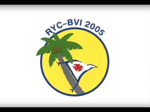 Riverside Yacht Club - British Virgin Islands 03/17/2005