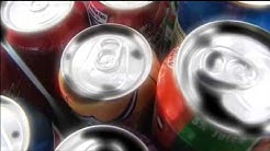 Germs Hiding On Your Soda Can Lid