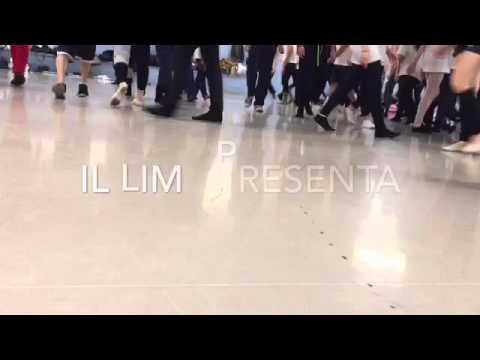 Lim weekend del musical italiano 2016 Cesare Vangeli