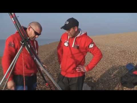 Orford Island in search of spring Codling