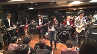 2010年11月14日に開催されたEVANESCENCEカヴァーセッション「Call Me Wh...
