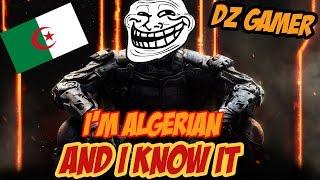 BLACK OPS 3 BEL ALGERIAN STYLE (شكون لي قال ما نعرفوش نلعبوا حنا الجزائريين!)