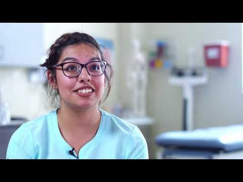 Medical Assisting Program at Front Range Community College