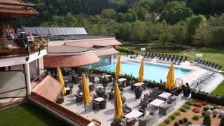 HOTEL JULIEN..ALSACE  Notre paradis 1...