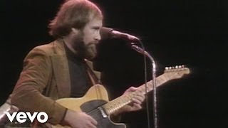 Roy Buchanan - Train Blues (Live)