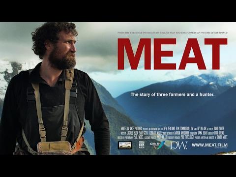 MEAT - NZ TRAILER