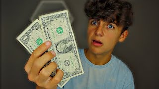 I Lived Off Of $2 A Day! (IMPOSSIBLE CHALLENGE)