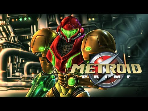 Metroid Prime -  Part : 16 (Gamecube)