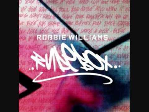 Robbie Williams - Rudebox