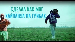 ЛУЧШИЙ КЛИП на песню ГРИБЫ - ТАЕТ ЛЕД. ДЖИГАН - ДНИ И НОЧИ ? Плагиат.