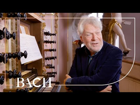 Jellema On Bach In Dir Ist Freude BWV 615 | Netherlands Bach Society
