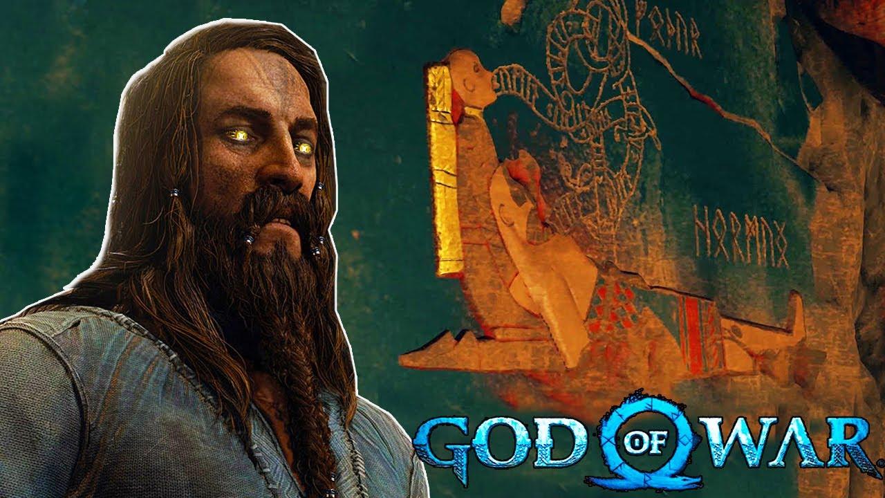 Download God of War Ragnarok Full Story Prediction