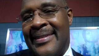 Pastor Marvin Winans Of Perfecting Church