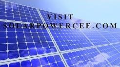 Solar Panel Austin Tx - Austin Solar Company - Austin Texas Solar Panels