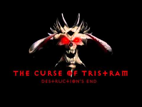The Curse of Tristram Destruction's end (Alpha) Trailer1