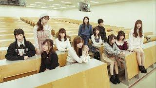 2018/1/31 リリース LinQ / ニューシングル「失恋フォトグラフ」のミュ...