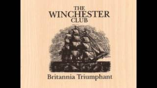 The Winchester Club - Britannia Triumphant  (Full Album)