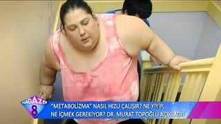 Metabolizma Nasıl Hızlı Çalışır Ne Yiyip İçmek Gerekiyor Dr. Murat Topoğlu Açıkladı