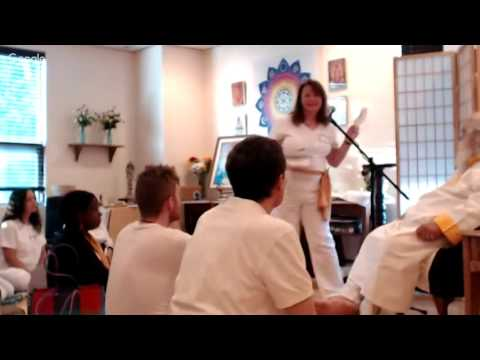 Friday Night Satsang with Reverend Jaganath Carrera: Tonight we celebrate the Divine Mother
