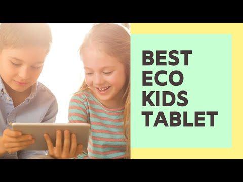 Best Affordable Tablet For Kids In 2019 - IView Singpad (Tablet With Karaoke)