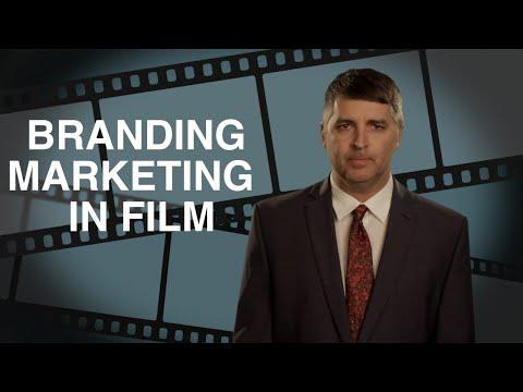 BRANDING & MARKETING in Feature Films