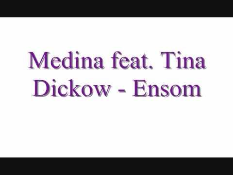 Medina feat. Tina Dickow - Ensom