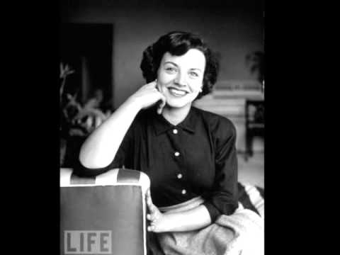 Kay Starr Everybody's Waiting For The Man With The Bag