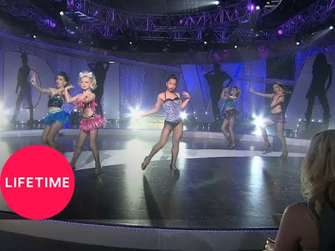 Abby's Ultimate Dance Competition: Full Dance: Divalicious (S2, E10)   Lifetime