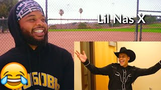If Lil Nas X Was In Your Class | Reaction