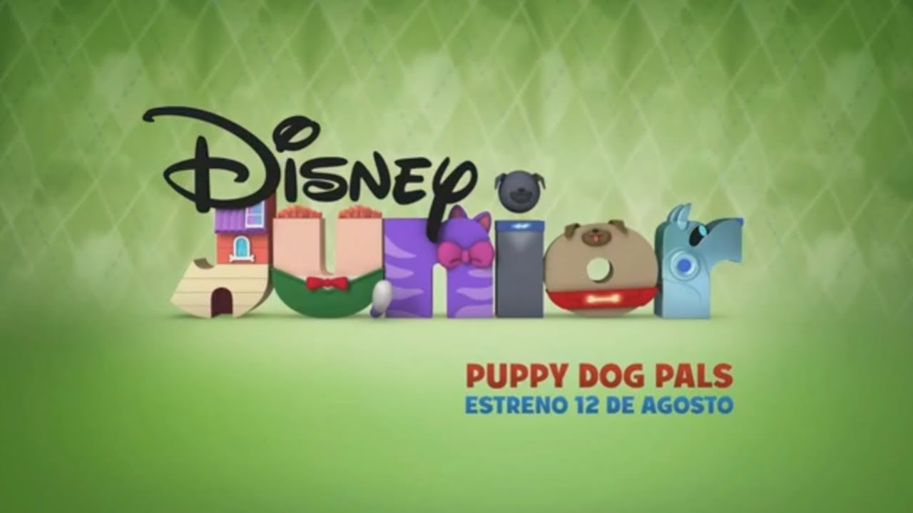 Puppy Dog Pals You Tube