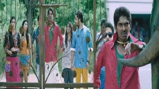 Dhanraj Raju Gari Gadhi Movie Excellent Comedy Scene  Telugu Movie Scenes  TFC Cine Club