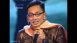 ISA RAJA   Yang Terlupakan   HQ X Factor Indonesia 22 3 13   YouTube