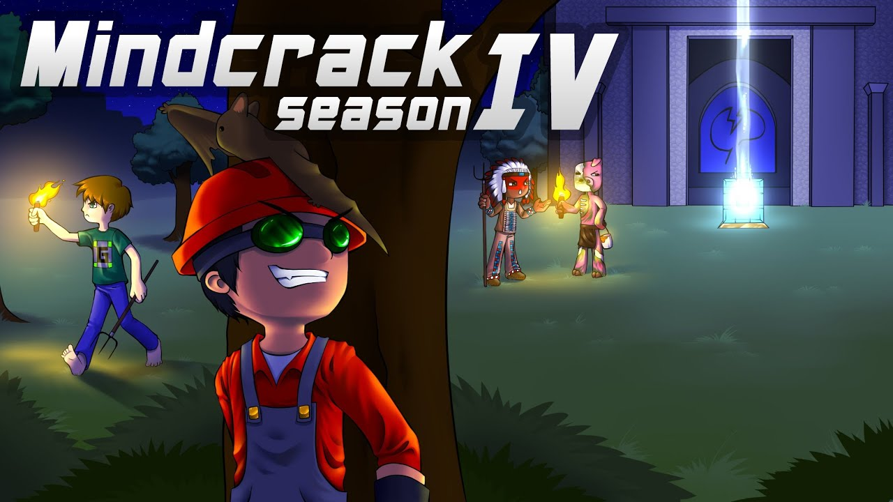 "Mindcrack Season 04 Episode 042 (""Howdy Neighbor Prank"" on ..."