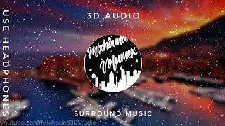 🎧 3D Kangal Randum Pesuthey (Use Headphones) (Extra 3D) || Tamil 3D Songs || Mixhound 3D Studio