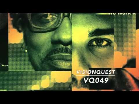 VQ049 Sonny Fodera & Gene Farris - We Work It