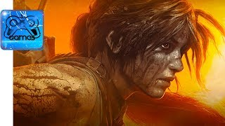 Shadow of the Tomb Raider - Релизный Трейлер (Дубляж)