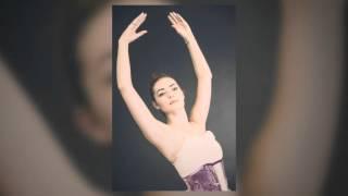 Ballet Shoot Featuring Kayleigh Richmond