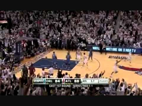 2011 Atlanta Hawks - We Comin