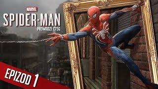 Marvel's Spider-Man - #01 - Z wizytą u Kingpina