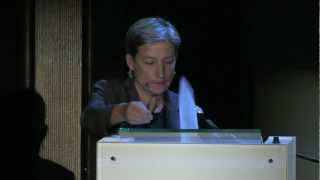 "Judith Butler : ""A Politics of the Street"" - Wall Exchange spring 2012"