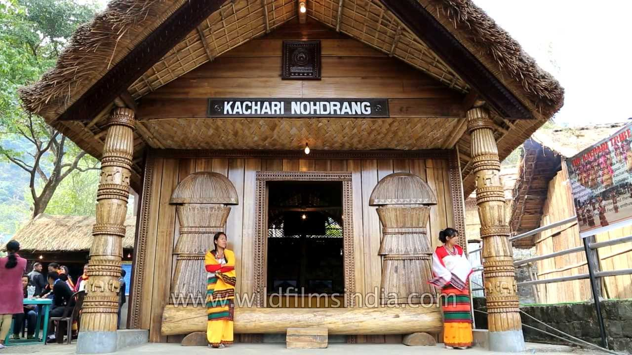 Bodo-Kachari people - WikiVisually