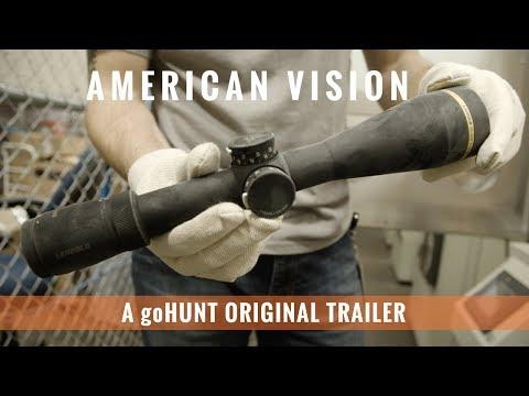 AMERICAN VISION (TRAILER)